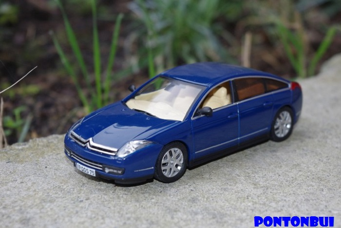 03 - Citroën ( Les Modernes Post-1990 )  Dscn5515