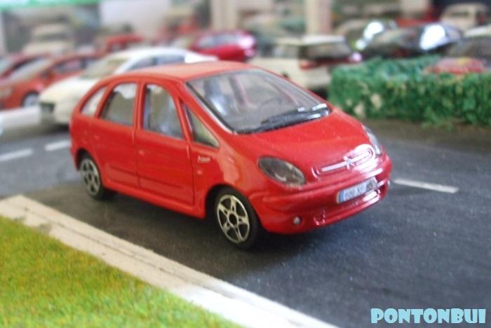 03 - Citroën ( Les Modernes Post-1990 )  Dscn5516