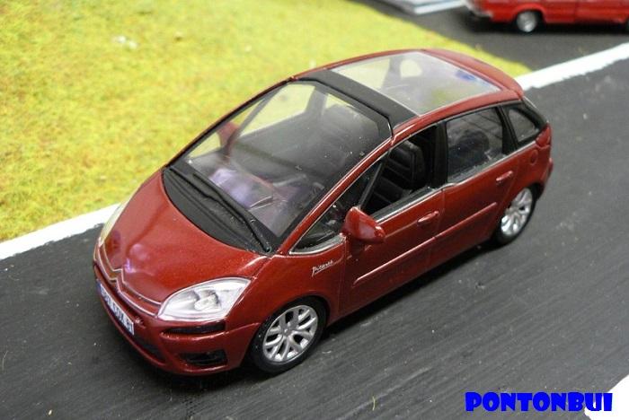 03 - Citroën ( Les Modernes Post-1990 )  Dscn5517