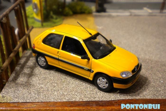 03 - Citroën ( Les Modernes Post-1990 )  Dscn6812
