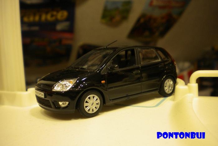 * 06 - Ford ¤ Fiesta11