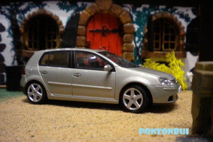 * 04 - Volkswagen ¤ Golf_510