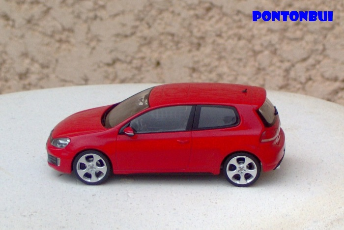 * 04 - Volkswagen ¤ Golf_610