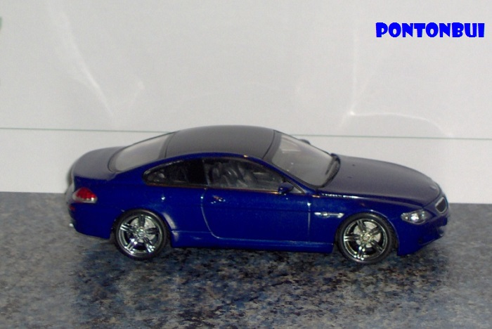 * 08 - BMW  ¤ Hpim0911