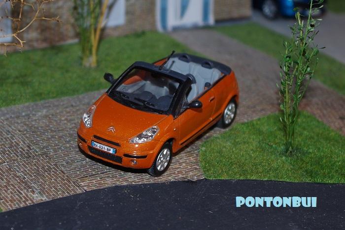 03 - Citroën ( Les Modernes Post-1990 )  Imgp9153