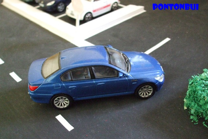 * 08 - BMW  ¤ Ino1110