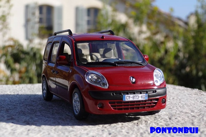 * 01 - Renault ( Les modernes post-1990 )  Kangoo17