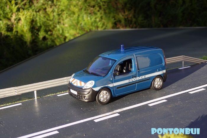 * 01 - Renault ( Les modernes post-1990 )  Kangoo18
