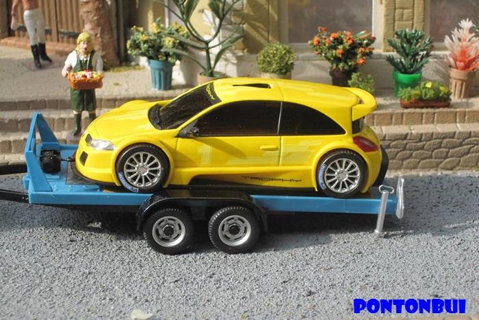 * 01 - Renault ( Les modernes post-1990 )  Megane14