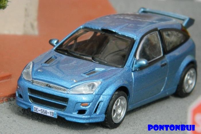 * 06 - Ford ¤ Megane23