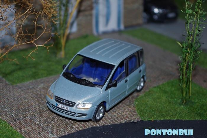 FIAT Multip10
