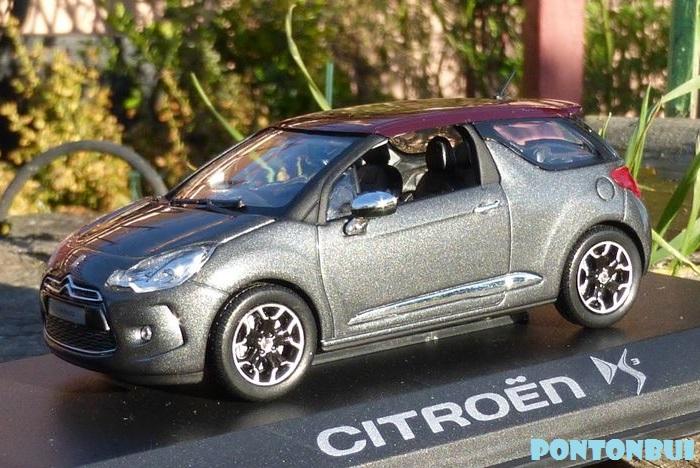 03 - Citroën ( Les Modernes Post-1990 )  P1010011