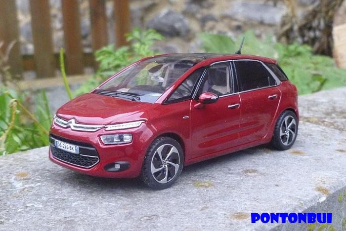 03 - Citroën ( Les Modernes Post-1990 )  P1120966