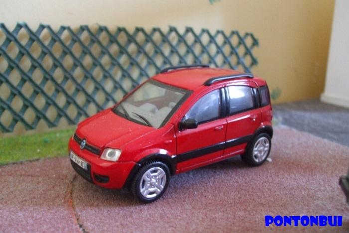 * 10 - Fiat ¤ Panda_10