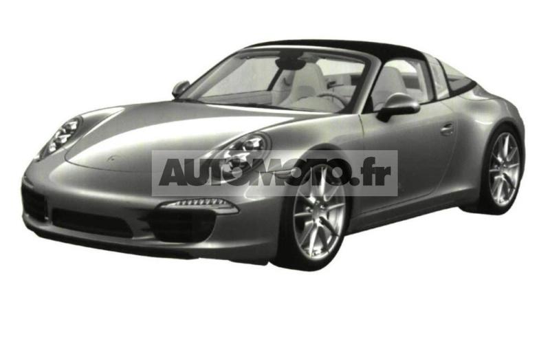 2011 - [Porsche] 911 [991] - Page 2 Porsch15