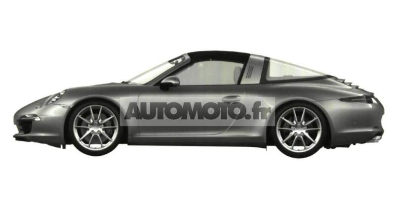 2011 - [Porsche] 911 [991] - Page 2 Porsch17