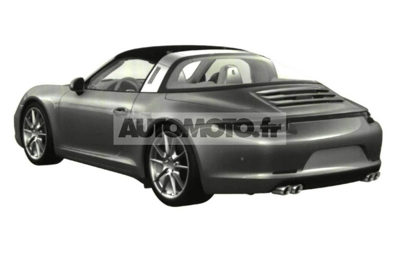 2011 - [Porsche] 911 [991] - Page 2 Porsch18
