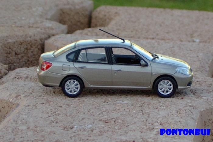 * 01 - Renault ( Les modernes post-1990 )  Renaul26