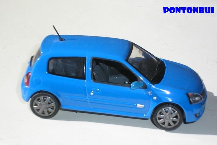 * 01 - Renault ( Les modernes post-1990 )  Renaul30