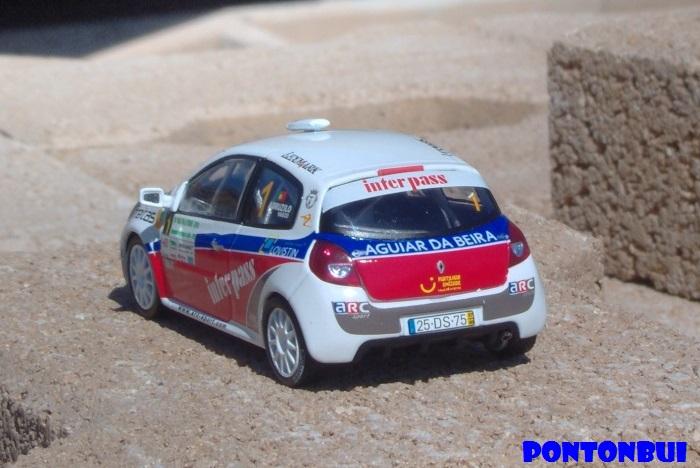 * 01 - Renault ( Les modernes post-1990 )  Renaul35