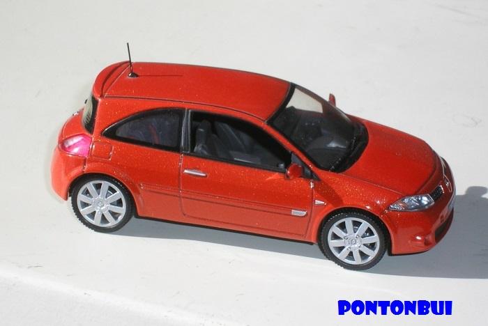 * 01 - Renault ( Les modernes post-1990 )  Renaul44