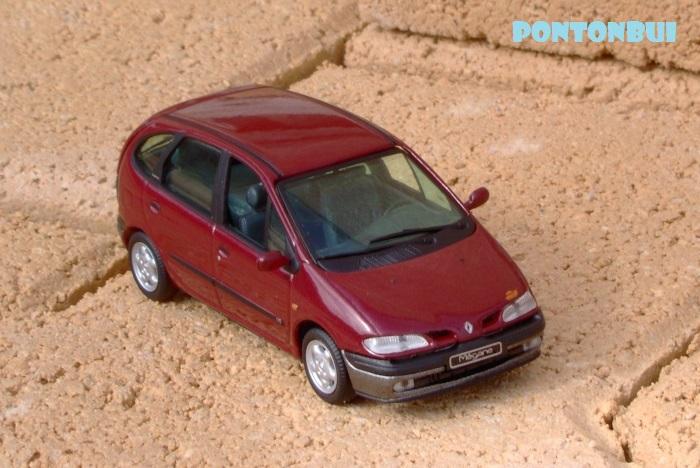 * 01 - Renault ( Les modernes post-1990 )  Renaul52
