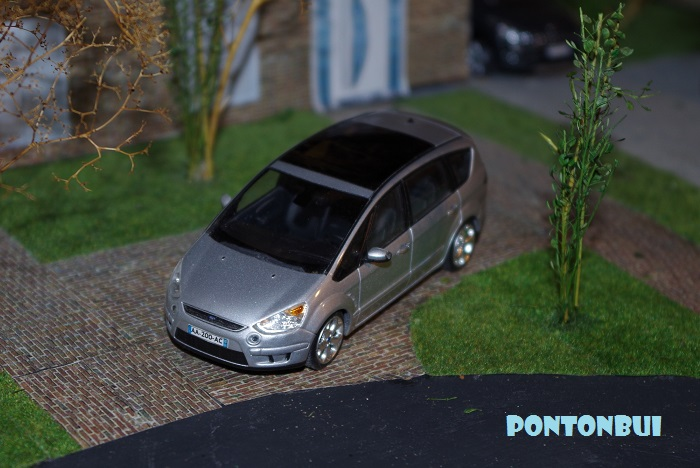 FORD S-max10