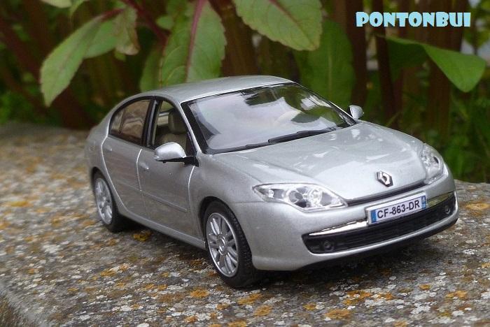 * 01 - Renault ( Les modernes post-1990 )  Sans_t14