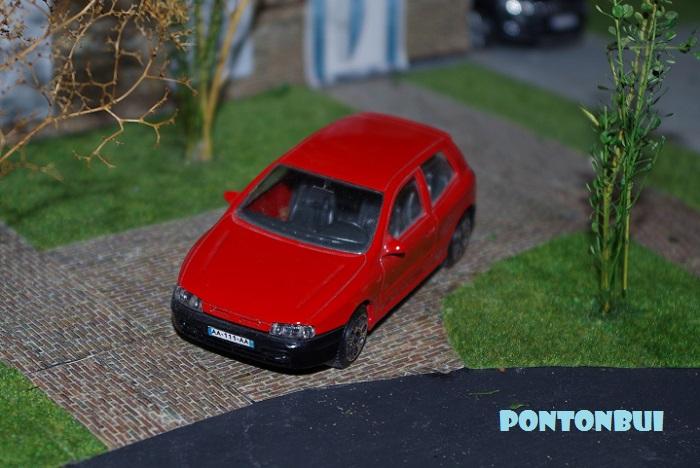 * 10 - Fiat ¤ Scudo10