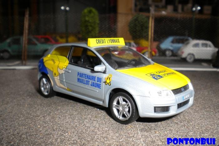 * 10 - Fiat ¤ Stilo_10