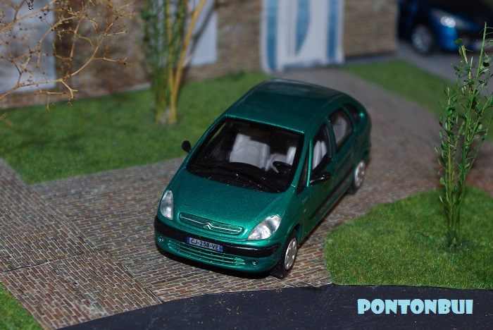 03 - Citroën ( Les Modernes Post-1990 )  Xsara_10