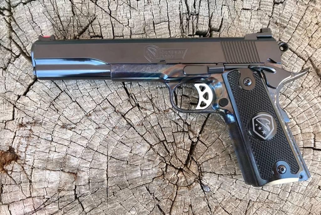 Colt 1911 160' anniversary - Page 2 80096610
