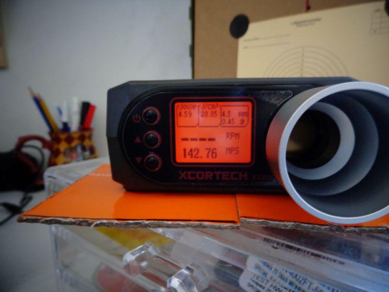 Présentation de la baikal mp 60 et mesures de vitesses  Dernie10
