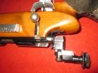 Cherche dioptre ou oielleton pour carabine valmet standart fixation de coté. Dioptr10