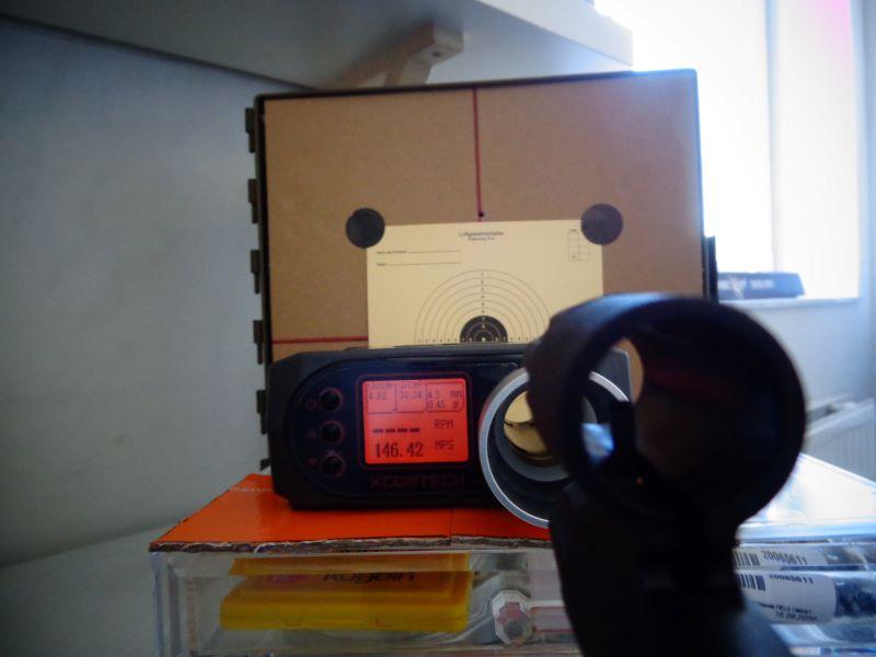 Présentation de la baikal mp 60 et mesures de vitesses  Tir_ch11