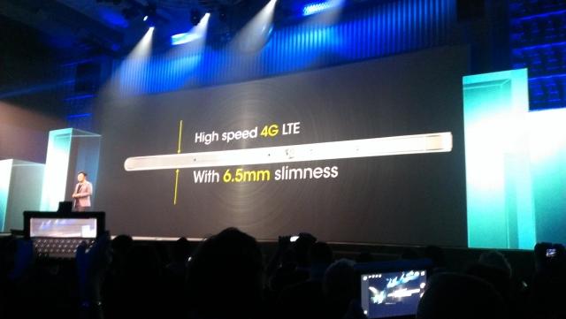 Présentation Officielle du Huawei Ascend P7 Finess13
