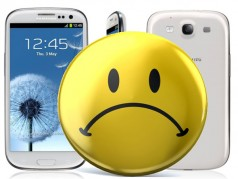 Pas de Kitkat pour les Samsung Galaxy S III and Galaxy S III Mini Sgs31-10