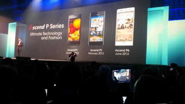 Présentation Officielle du Huawei Ascend P7 Succes10