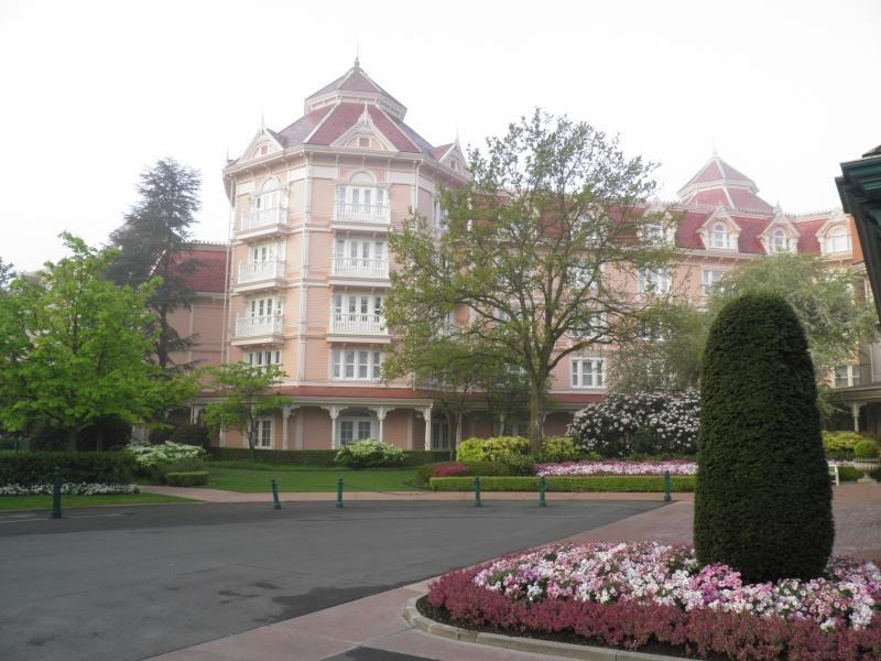 Disneyland Hôtel - Page 40 P4230115