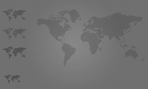 ملف مفتوح لخريطة العالم بالبيكسل 2014 - Pixel World Maps - صفحة 2 Timthu11