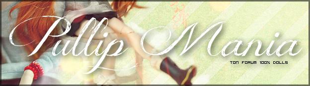 ♠ Pullip Mania Bann10