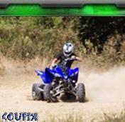 Quad Salvetain - Portail Coupix11