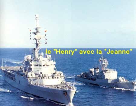 ENSEIGNE DE VAISSEAU HENRY (AE) Tome 1 - Page 20 80_le_10