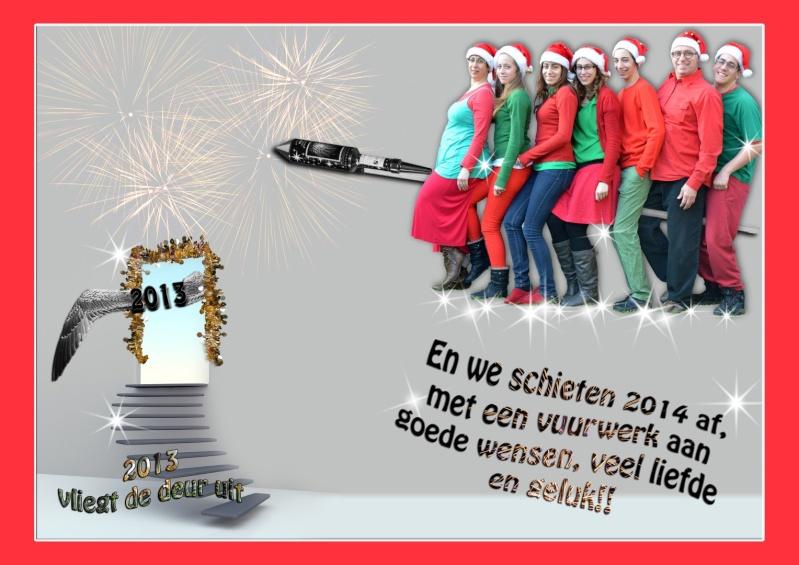 Les voeux de fin d'année Nederl10
