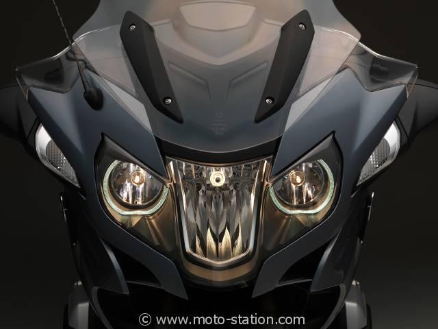 La nouvelle BMW R 1200 RT vue par Moto-Station 610