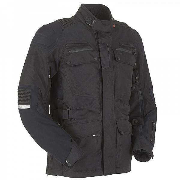Veste Furygan Shield  3 en 1 Fur-6210