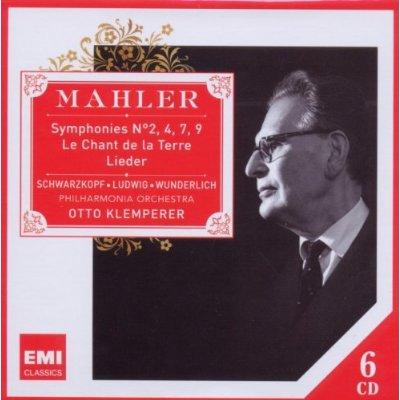 Écoute comparée: Mahler, 2e symphonie - LA SUITE   - Page 4 Folder10
