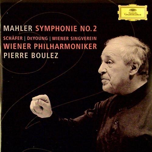 Écoute comparée: Mahler, 2e symphonie - LA SUITE   - Page 4 Folder11