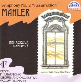 Écoute comparée: Mahler, 2e symphonie - LA SUITE   - Page 5 Folder23
