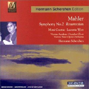 Écoute comparée: Mahler, 2e symphonie - LA SUITE   - Page 2 Mahler10